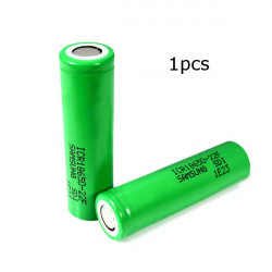 ICR18650-22F 18650 3.7V 2200mAh Li-ion Rechargeable Battery