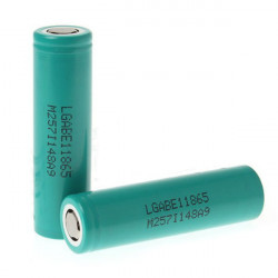 ICR18650E1 3200mAh 3.7v Rechargeable Lithium-ion Battery