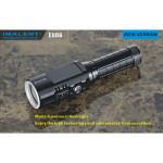 IMALENT EU06-R 2015 Version CREE XM-L2 / XP-G2 1190Lumens LED Ficklampa Ficklampor