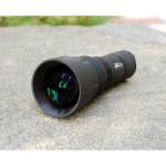 JAX Z1 Cree XM-L2 U2 Zoomable 1100LM 5-Mode LED Flashlight Flashlight