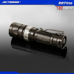 Jetbeam RRT0SE CREE XM-L2 730LM Magnetic Kontroll LED Ficklampa Ficklampor