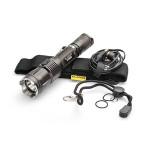 KLARUS RS11 CREE XM L U2 620lm 4 Modi taktische LED Taschenlampe Taschenlampe