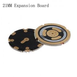 LED Taschenlampe Zubehör Treiber Expansion Board 21mm 1PCS