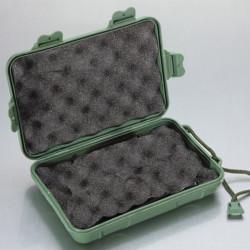 LED Taschenlampe Green Box für den einfachen Transport Keeping