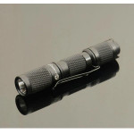 Lumintop Tool AAA XP-G R5 80 Lumens Keychain EDC Flashlight Flashlight
