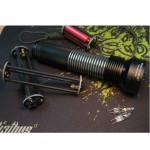 Magische Scorpion Transformatoren 250W Hotwire Brennen Taschenlampe Taschenlampe