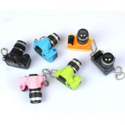Mini Simulation Spiegelreflexkameras Toy Dekoration Schlüsselbund Schlüsselbund