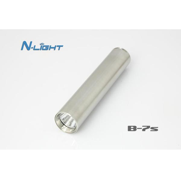 N Licht B 7 Cree XP G R5 320Lumens 18650 Metall Farben LED Taschenlampe Taschenlampe