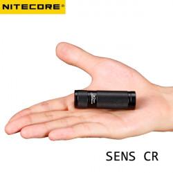 NiteCore SENS CR Cree XP G R5 190lm 4 Modi taktische LED Taschenlampe