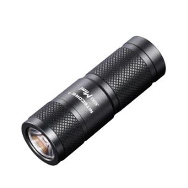 NITECORE SENS MINI CREE XP-G R5 170Lm 4 Mode Tactical LED Ficklampa Ficklampor