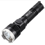 NiteCore P16 XM-L2 960 Lumen LED Ficklampa 1x18650 Ficklampor