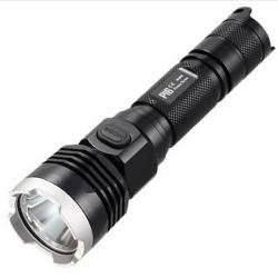 NiteCore P16 XM-L2 960 Lumen LED Flashlight 1x18650