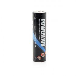 Powerlion AA/14500 650mAh 3.2V Rechargeable LiFePO4 Battery