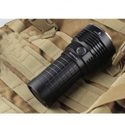ROCHER M170 3xCREE XML2 3000 Lumen LED Flashlight
