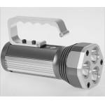 S3 3 * Cree XM-L U2 4-Mode 3000lm Markera LED Ficklampa Hand Lampa Ficklampor