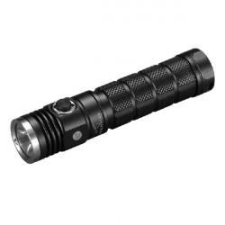 SKILHUNT DS20 Cree XM-L2 5-Mode 480 Lumens 18650 LED Flashlight