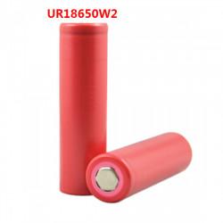 Sanyo UR18650W2 3,7V 1500mAh 15A wiederaufladbare Lithium Ionen Akku