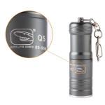 Lächelnden Haifisch SS 508 CREE Q5 Mini LED Taschenlampe Schlüsselbund Taschenlampe