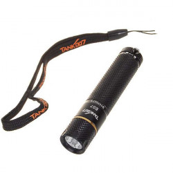 Tank007 E07 CREE XR E Q5 140LM Mini LED Taschenlampe 1 * AA / 1 * 14500