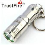 Trust MiNi01 CREE XM-L T6 280Lm 3-Mode LED Ficklampa (1 * 16340) Ficklampor
