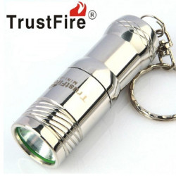 TrustFire MiNi01 CREE XM-L T6 280Lm 3 Mode LED Flashlight(1*16340)