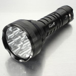 Trustfire 15000lm 12x CREE XM-L T6 LED Flashlight Flashlight