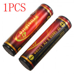 Trustfire 18650 3.7 V 3000 mAh Protection Of Lithium Battery