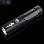 Trust A10 CREE XM-L2 500lm USB Uppladdningsbara LED Ficklampa Ficklampor