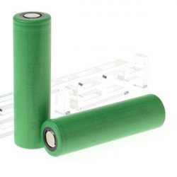 US18650VTC4 2100mAh 3.6V 30A Rechargeable Lithium-ion Battery