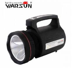 Warsun H003 Cree XM-L2 1198 Lumen 15W Super-långväga LED Ficklampa