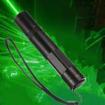 532nm Grøn Laser Pointer Laserpenne Lys Pen Laser Beam High Power Laserpointers