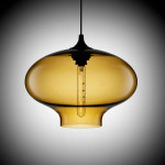 American Country Retro Personality Creative Glass Pendant Lights 220V Lighting Chandeliers