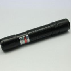 LT-YWA03 532nm Zoomable Grøn Lys Laser Pointer Laserpenne (1/5 MW)