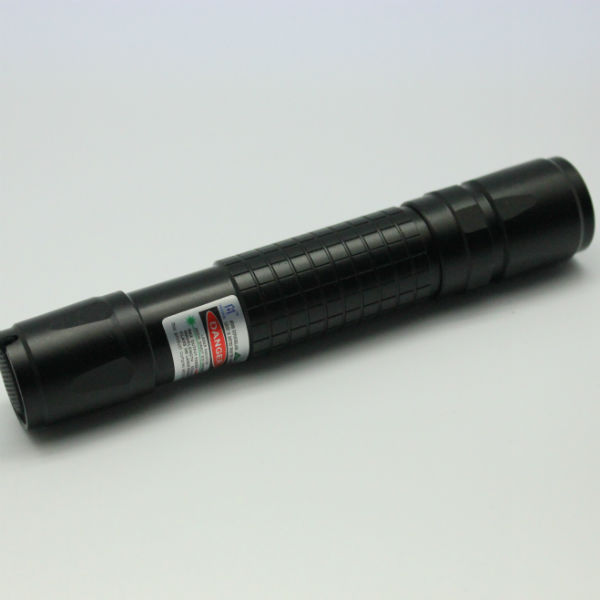 LT-YWA03 532nm Zoomable Green Light Laser Pointer (1/5MW) Lasers