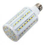 10x E27 20W Warmweiß 5630SMD 84 LED Mais Glühlampe Lampen 220V LED Lampen