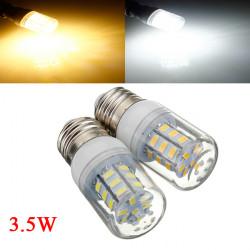 3.5W E26 weißes / warmes Weiß 5730SMD 27 LED Mais Glühlampe 12V