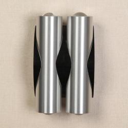 4W Modern Aluminium Oxidation LED Vägglampa för Living Room Sovrum