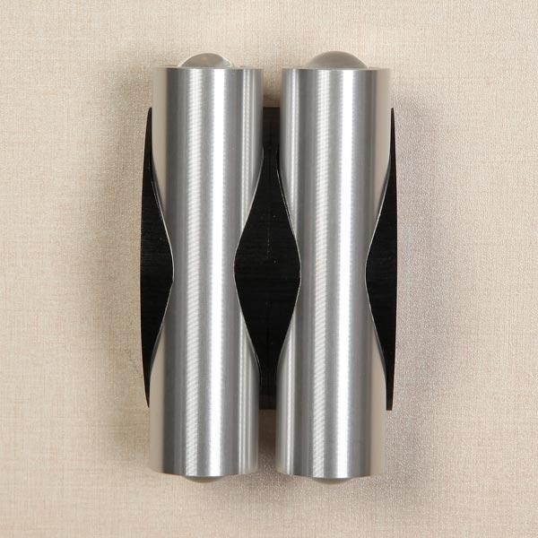 4W Moderne Aluminium Oxidation LED Væglampe for Stue Soveværelse Væglamper