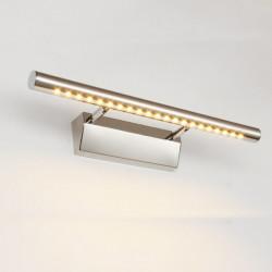 5W / 7W warmweiße LED Wand Licht Spiegel Front Badezimmer Lampe 85 265V