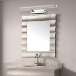 5W Rustfrit Stål LED Spejl Væglampe Til Hjem Badeværelse Væglamper