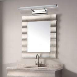 5W Rustfrit Stål LED Spejl Væglampe Til Hjem Badeværelse
