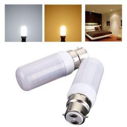 B22 4.5W 36 SMD 5730 White/Warm White AC 220V LED Corn Light Bulb