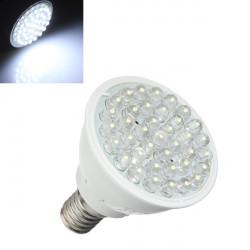 E14 1.5W Pure White 38 LED energiesparende Punkt Licht der Lampen Birnen 220V