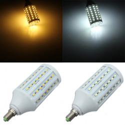 E14 20W White/Warm White 5630SMD 84 LED Corn Light Bulb Lamps 220V
