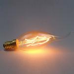 E14 25W / 40W Glühlampe 220V Retro Edison Glühlampe LED Lampen
