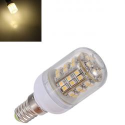 E14 3W Warm White 48 SMD 3528 LED Energy Saving Spotlight Bulb 85-265V