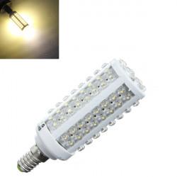 E14 5W Warm White 108 LED energiesparende LED Mais Glühlampe 200 220V