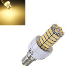 E14 5W Warm White 120 SMD 3528 LED Licht Lampe 185 265 V