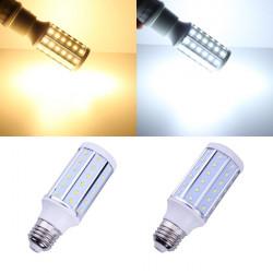 E27 10W Warmweiß / Weiß 60 SMD 2835 85 265V LED Mais Glühlampe