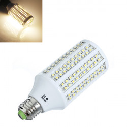 E27 12W 960LM Warm White 240 SMD LED Corn Light Bulb Lamp 220-240V